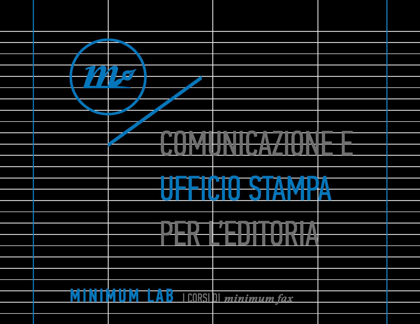 Comunicazione Ufficio Stampa Minimum Lab