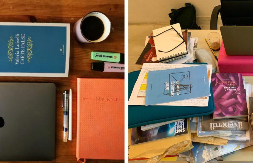 In & Out: il bello e il brutto nel lavoro dell'ufficio ...